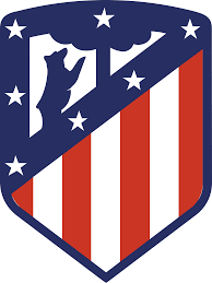 log atletico de madrid